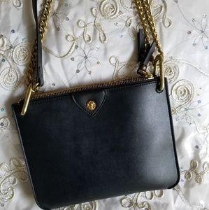 Anne Klein Chain Cross Body Bag